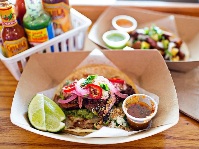 8 New and Forthcoming Taco Spots Around DC