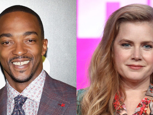 Anthony Mackie Joins 'The Woman in the Window' Movie