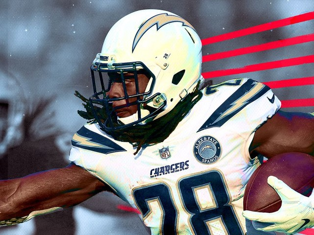 The case for and against the Chargers paying Melvin Gordon