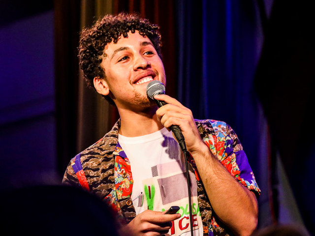 On Comedy: Jaboukie Young-White: A Comic Prodigy With a Veteran's Killer Moves