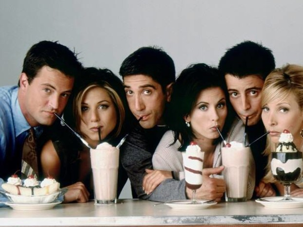 Friends and the Magic September 22 TV Premiere Date