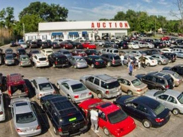 Used Car Prices Offer Brief Respite After Plunging Below Forecasts Last Month