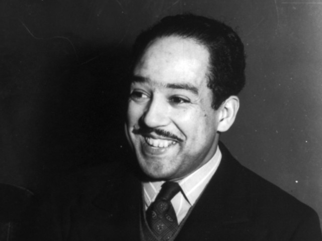 Langston Hughes Creates a List of His 100 Favorite Jazz Recordings: Hear 80+ of Them in a Big Playlist