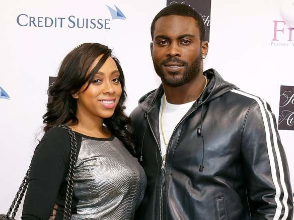 Kijafa Frink, Michael Vick's Wife: 5 Fast Facts You Need to Know