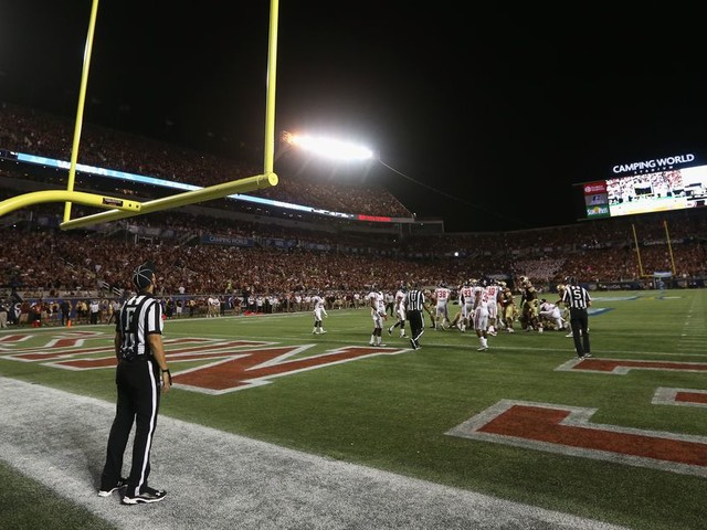 15 neutral-ish-site CFB games, ranked by added fun
