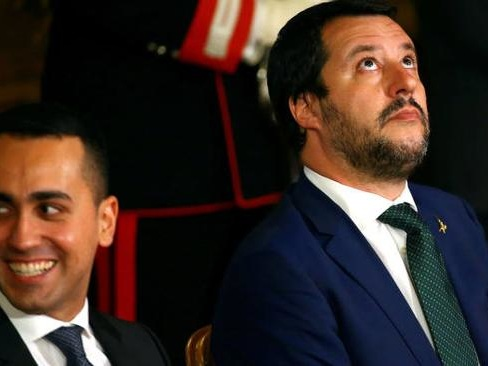 Italy's Next Political Crisis Depends On The Outcome Of An Online Vote