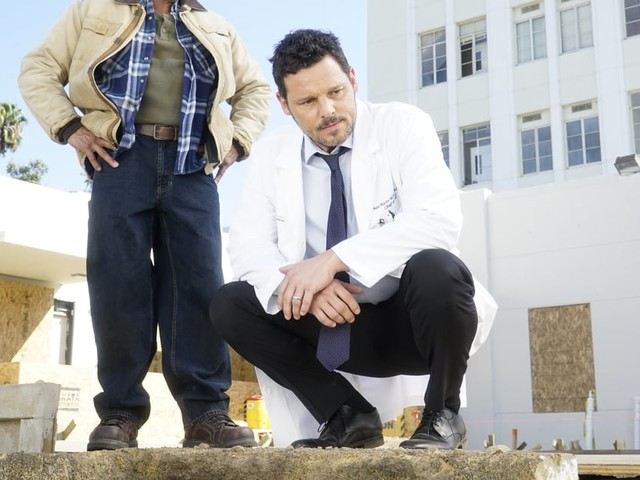 Will Justin Chambers Return to Grey's Anatomy For the Season 16 Finale? Let's Investigate