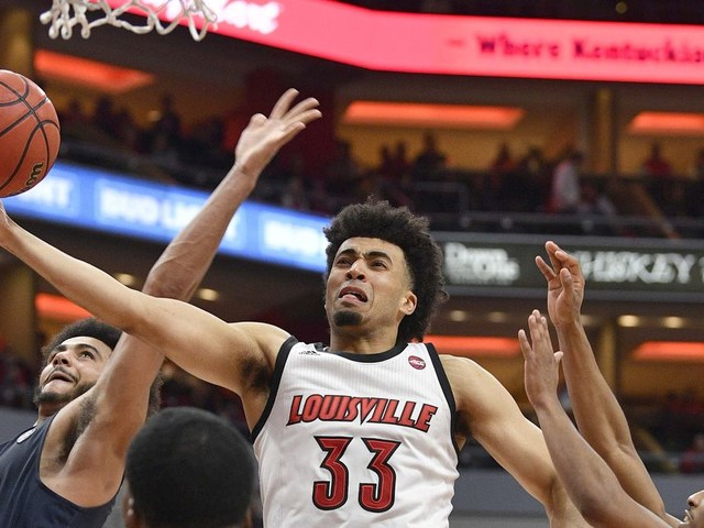 College basketball rankings: Louisville your new No. 1 in the AP Poll