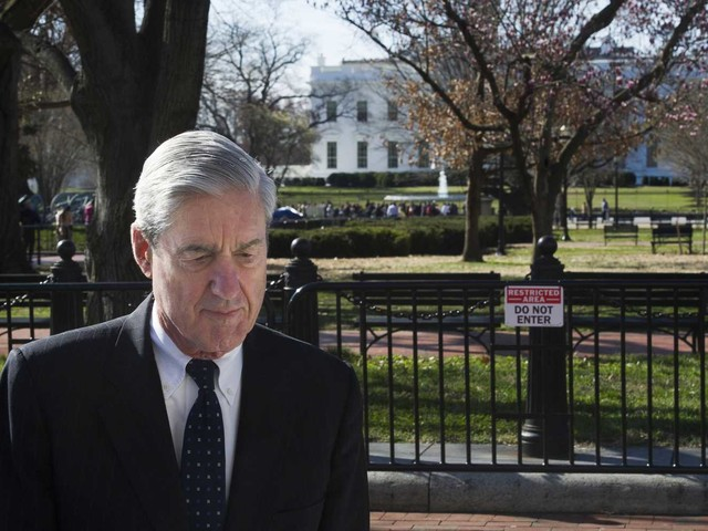 Power Up: Robert Mueller's probe is over. But Washington is still divided.