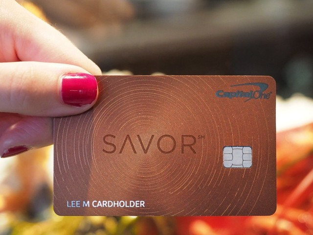 Capital One Savor card review: a strong option for cash back on dining and entertainment