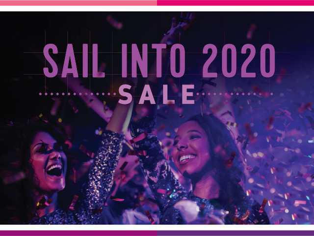 Royal Caribbean sale begins for New Years Eve with 60% off second guest, Kids Sail Free and more