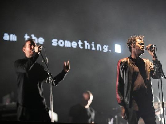 Massive Attack Postpone North American Mezzanine XXI Shows