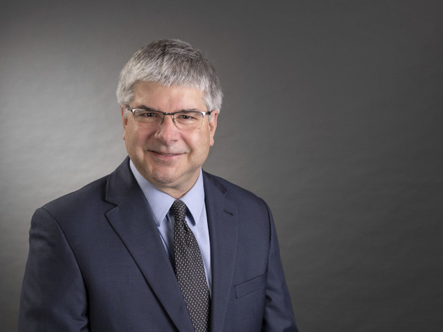William Sanders Appointed Dean of Carnegie Mellon's Top-Ranked College of Engineering