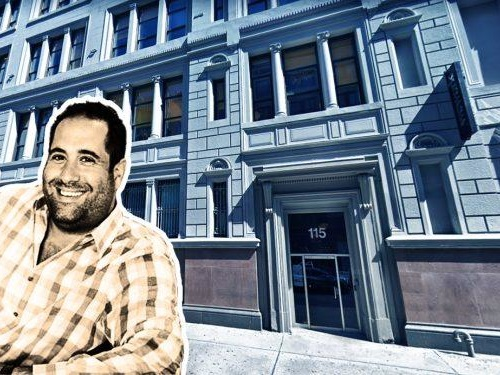 Mark Lapidus out at WeWork amid real estate leadership shakeup