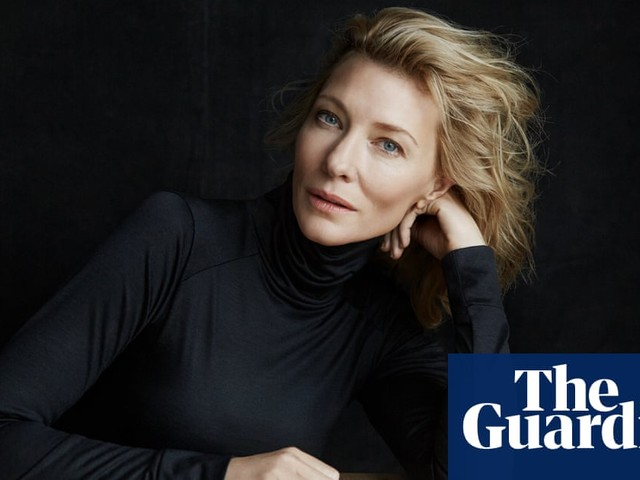 Cate Blanchett on Australia's 'dislocated' politics: 'You're living in a system that's gone mad'