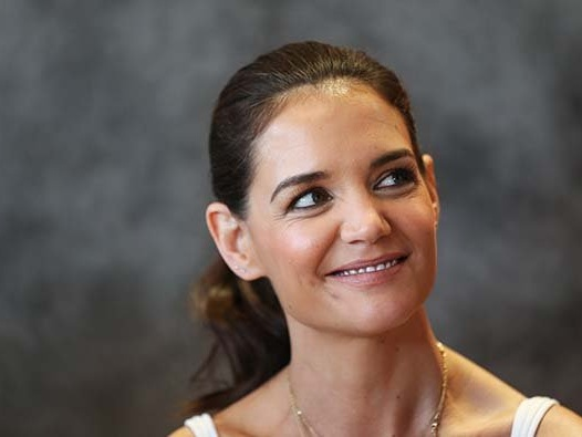 Katie Holmes Living Paycheck To Paycheck?
