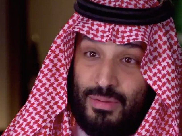 Mohammed bin Salman says he takes 'full responsibility' for the murder of Jamal Khashoggi but denies that he ordered it