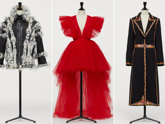 H&M x Giambattista Valli: Shop the collection's best looks now