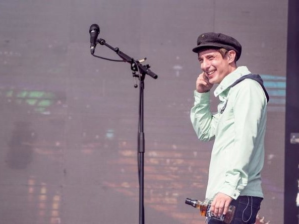Weekly News Round-Up: Gerry Cinnamon, My Chemical Romance and more