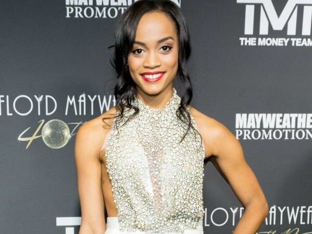 Why Rachel Lindsay Isn't Afraid to be ''Bold'' With Her Bachelor Nation Opinions