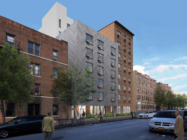 All affordable Crown Heights housing development moves forward