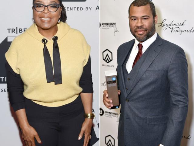 First Look At 'WAGS Atlanta' + Oprah Sells Majority Of OWN To Discovery + Jordan Peele Is Bringing Back 'Twilight Zone' Series