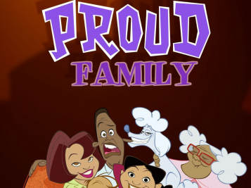 Proud Family Reboot Gets The Star-Studded Treatment – Normani, Lil Nas X & Lizzo Join The Cast + The Shumperts Reality Show Gets Renewed