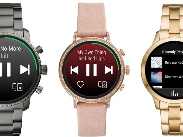 Spotify For Wear OS Gets A Brand New App