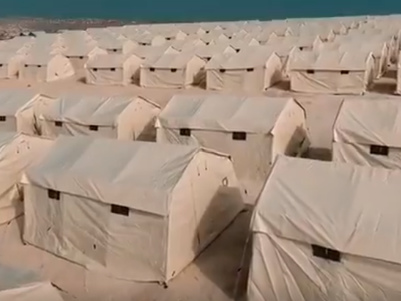 Tent Cities, Troop Surge & Tanks Pouring In: Reasons Why The 'Final War' For Idlib Has Begun