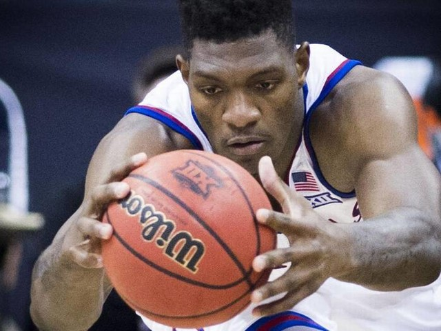Good job fixing the Silvio De Sousa mistake at KU, NCAA. Now do the same for Mizzou
