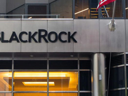 BlackRock Bumps Base Pay 8% For Staffers At The Director Level And Below