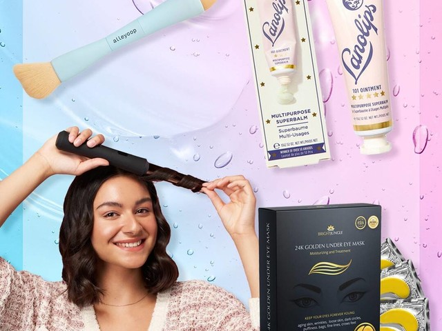 These 25 Travel Beauty Finds Are Multitask Must-Haves