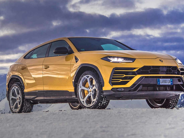 VW Group Denies Report It Intends To Sell Off Lamborghini Or Take It Public