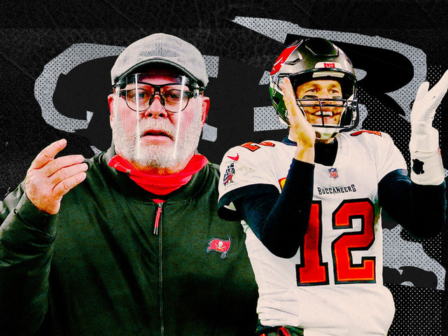 How the Buccaneers went from 7-9 to the Super Bowl in one year