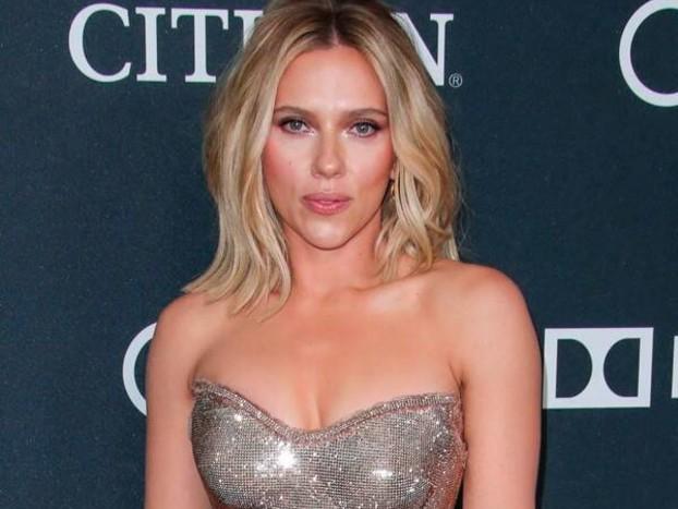 Scarlett Johansson's Best Red Carpet Looks Prove She's Not Afraid to Take a Risk