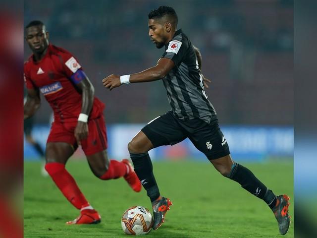 ISL: ATK Climb To Top After Thrashing NorthEast United FC 3-0