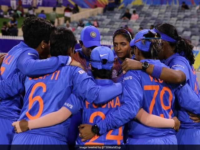 Women's T20 WC: India Look For Hat-Trick Of Wins As They Face New Zealand