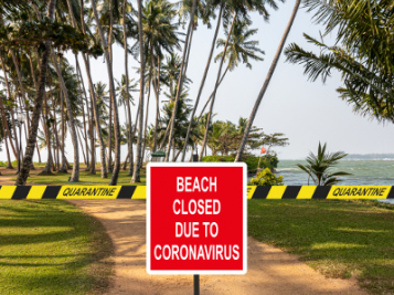 Coronavirus Updates: Folks Flock To Florida Beaches After Reopening, Other States To Follow + Health Experts State The Obvious, It's A Bad Idea