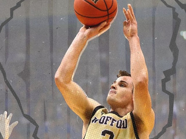 Wofford is too good to be a true Cinderella in March Madness