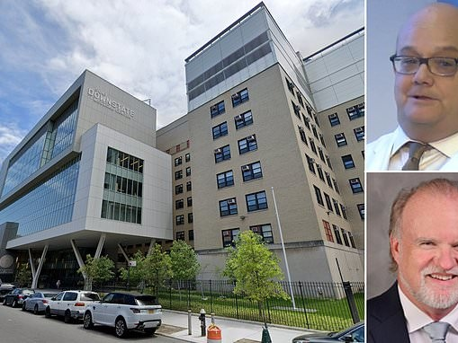 Two whistleblowers say five people died at a Brooklyn hospital amid claims of under-staffing