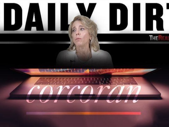 The Daily Dirt: Corcoran launched probe into data breach
