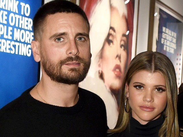 What We Know About Scott Disick And Sofia Richie's Breakup