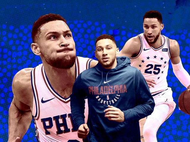 Can speed save Ben Simmons?