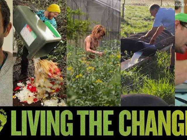 Living the Change Documentary