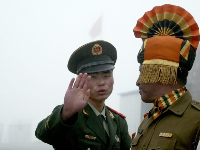 At least 20 soldiers are dead after a simmering border dispute between China and India erupted into violence