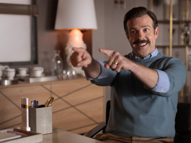 Why I refuse to give up on 'Ted Lasso' Season 2
