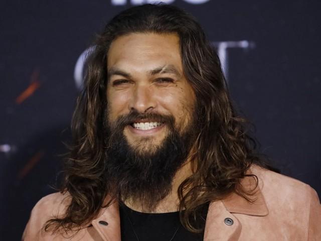 Jason Momoa injured himself on 'Aquaman 2' set: 'I'm an aging superhero'
