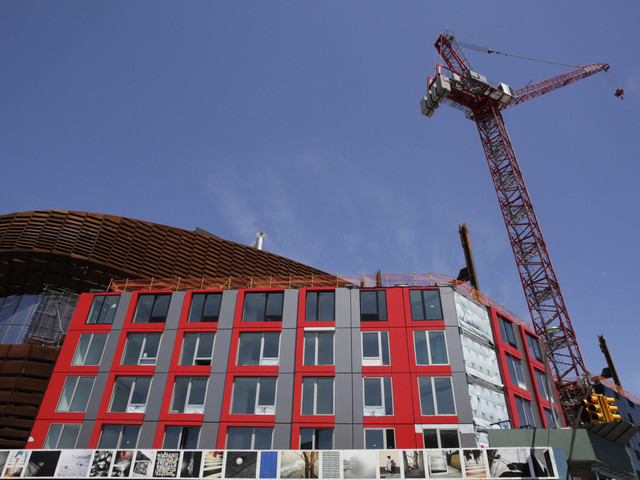 Factory-Made Homes Grow More Popular As U.S. Cities Face Housing Crunch