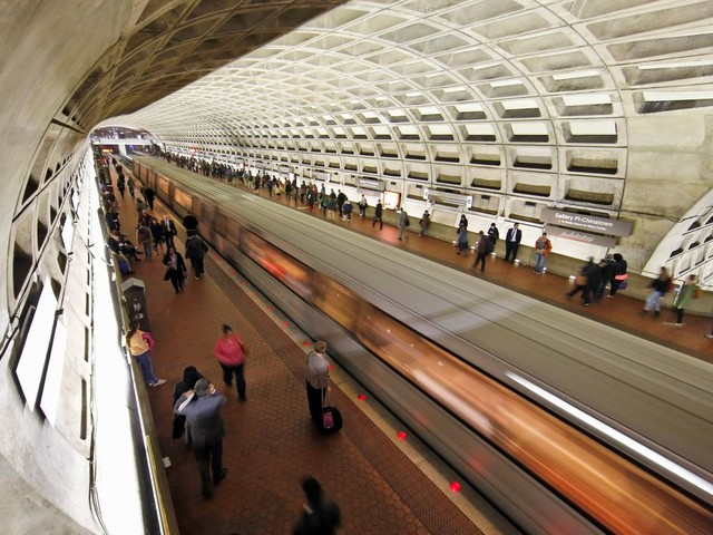 D.C. Metro riders want more accountability from Metro Transit Police Department