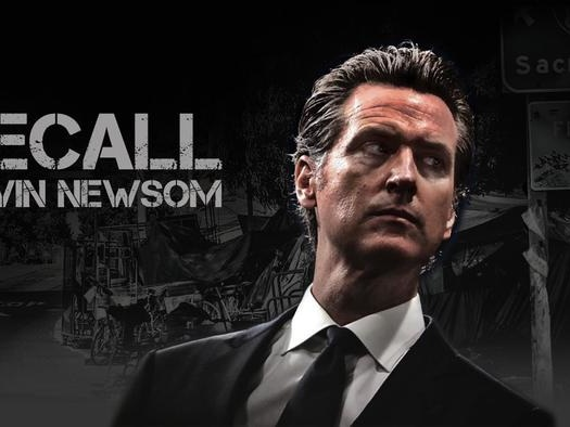 Could Newsom Actually Be Recalled?